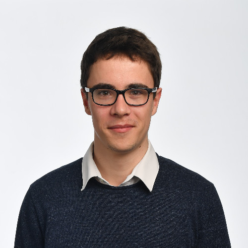 Adrien Millet